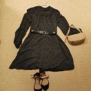 Elegant Mini Dress